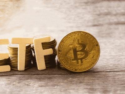 Top 5 Best Crypto ETFs