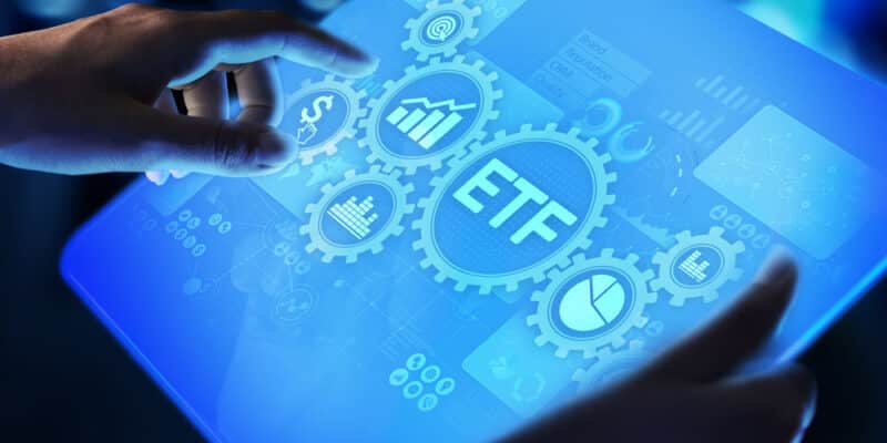 Top 5 Best Online Brokers & Platforms for ETFs Trading
