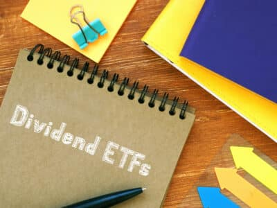 Top 3 Dividend ETFs Worth to Buy in May 2021