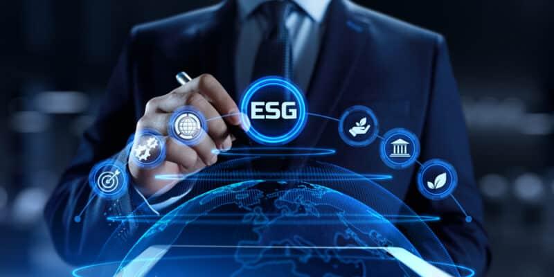Responsible ETF Investing Through ESG