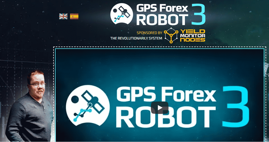 GPS Forex Robot preview