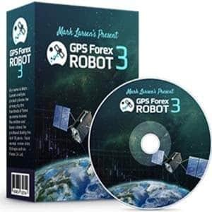GPS Forex Robot disk