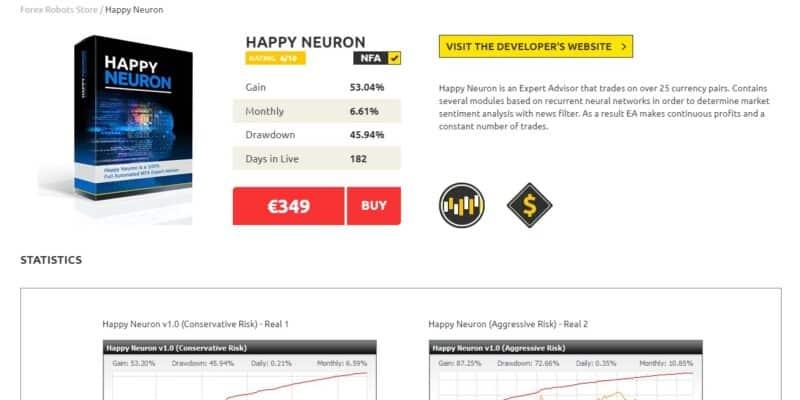 Happy Neuron image