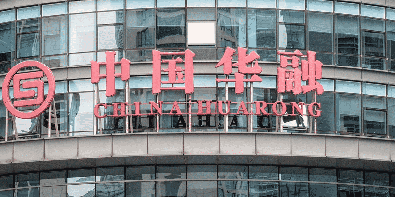 Huarong Faces Ouster from MSCI Indexes after Failing to Release 2020 Results