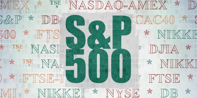 The S&P 500 in a Rut: Weekly Breakdown and Individual Sector Performance