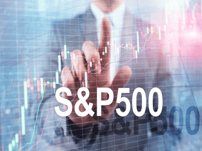 The S&P 500 Huff and Puff