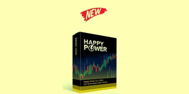 Happy Power Header