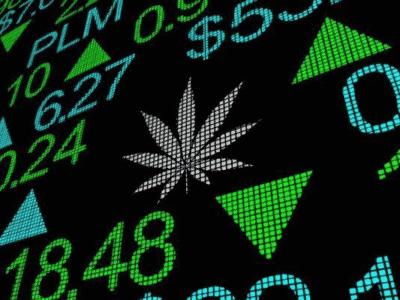 Marijuana ETFs