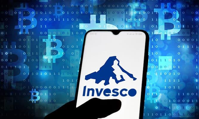 Invesko app and bitcoins