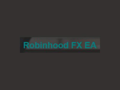 RobinhoodFXEA